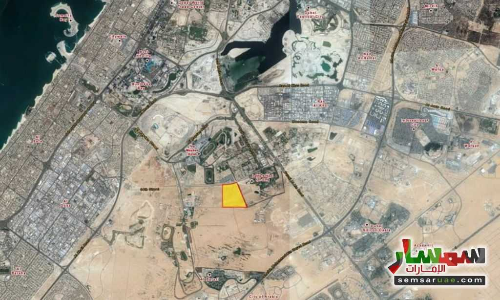 Ad Photo: Land 10000 sqft in Nadd Al Sheba  Dubai
