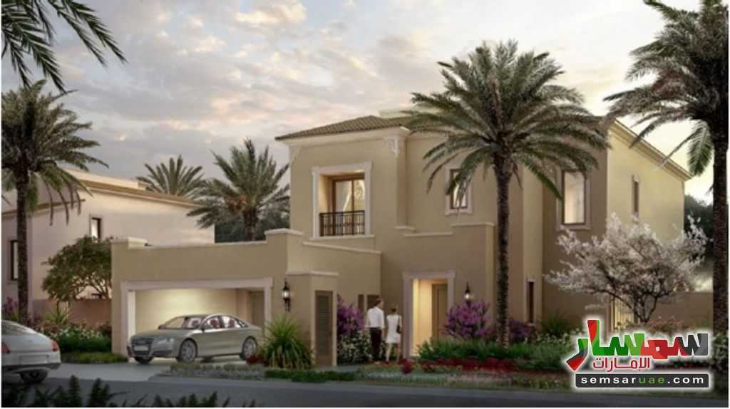 Photo 2 - Villa 3 bedrooms 4 baths 3,500 sqft extra super lux For Sale Dubai Land Dubai