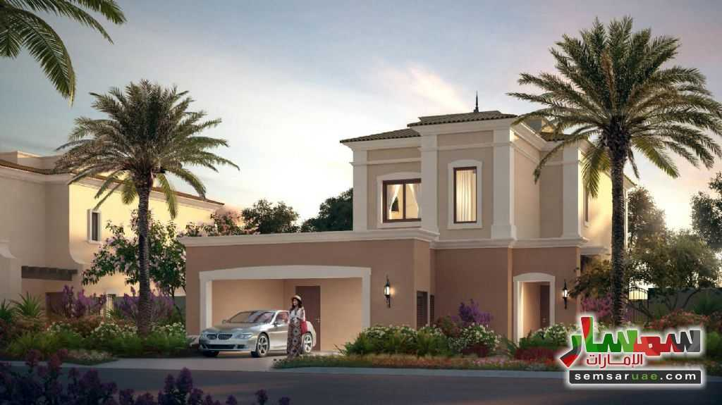 Photo 8 - Villa 3 bedrooms 4 baths 3,500 sqft extra super lux For Sale Dubai Land Dubai