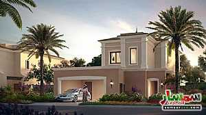 Villa 3 bedrooms 4 baths 3,500 sqft extra super lux For Sale Dubai Land Dubai - 8