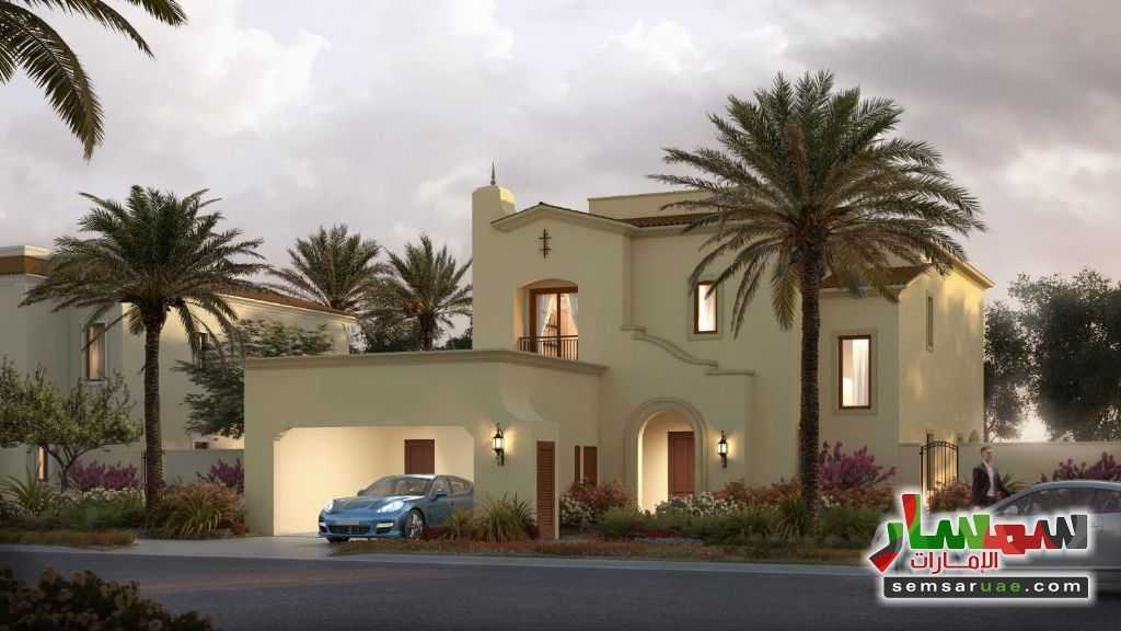 Photo 9 - Villa 3 bedrooms 4 baths 3,500 sqft extra super lux For Sale Dubai Land Dubai