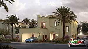 Villa 3 bedrooms 4 baths 3,500 sqft extra super lux For Sale Dubai Land Dubai - 9