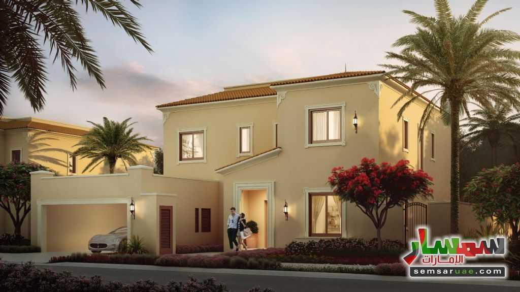Photo 1 - Villa 3 bedrooms 4 baths 3,500 sqft extra super lux For Sale Dubai Land Dubai