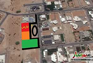 Ad Photo: Land 12000 sqft in Zakher  Al Ain
