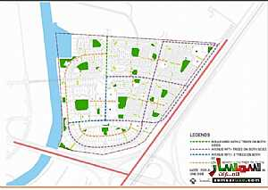 Land 375 sqm For Sale Yas Island Abu Dhabi - 3
