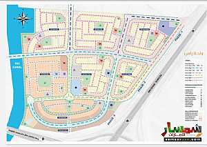 Land 375 sqm For Sale Yas Island Abu Dhabi - 4