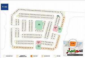 Land 375 sqm For Sale Yas Island Abu Dhabi - 5
