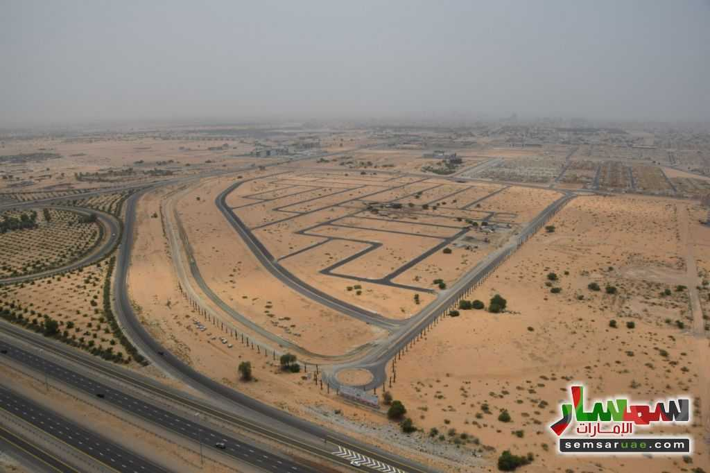 Ad Photo: Land 1370 sqm in Al Alia  Ajman