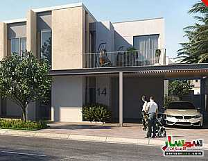 Ad Photo: Villa 4 bedrooms 5 baths 2311 sqft extra super lux in Dubai Land  Dubai