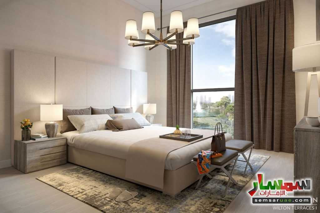 Ad Photo: Apartment 1 bedroom 1 bath 540 sqft extra super lux in UAE