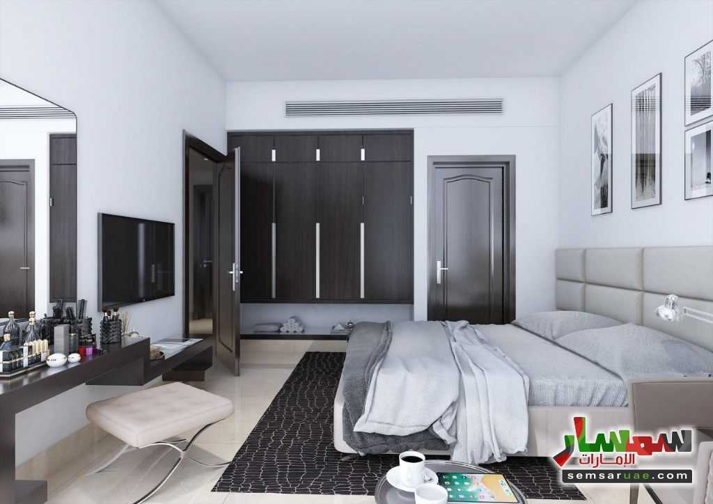 Ad Photo: Apartment 1 bedroom 1 bath 550 sqft extra super lux in UAE