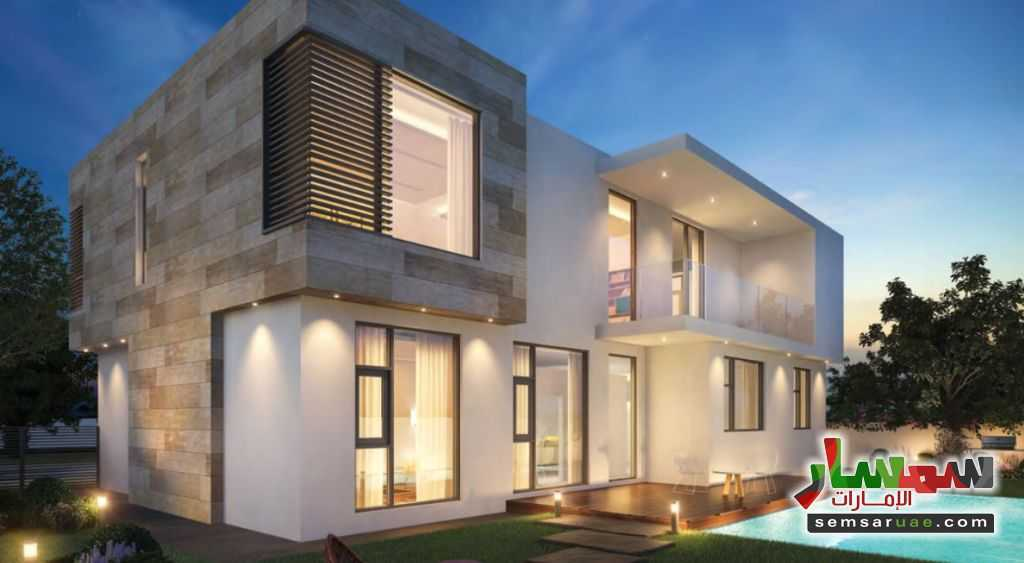 Photo 1 - Villa 3 bedrooms 3 baths 2,700 sqft extra super lux For Sale Hamriyah Free Zone Sharjah