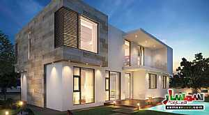 Ad Photo: Villa 3 bedrooms 3 baths 2700 sqft extra super lux in Hamriyah Free Zone  Sharjah
