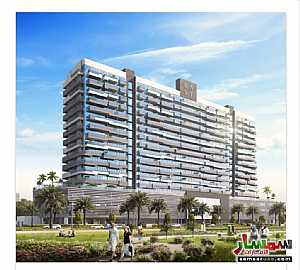 Ad Photo: Apartment 1 bedroom 2 baths 850 sqft super lux in Dubai Sports City  Dubai