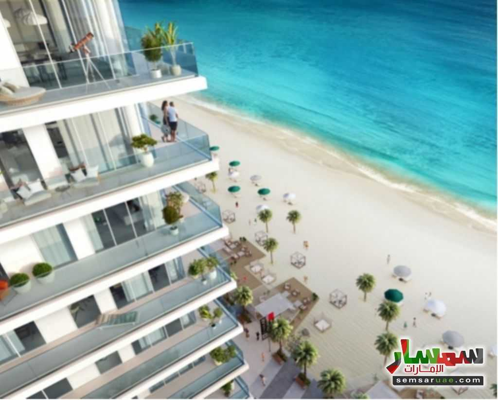 Photo 10 - Apartment 1 bedroom 2 baths 754 sqft extra super lux For Sale Jumeirah Dubai