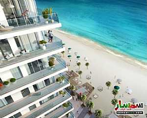 Apartment 1 bedroom 2 baths 754 sqft extra super lux For Sale Jumeirah Dubai - 10