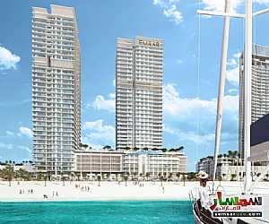 Apartment 1 bedroom 2 baths 754 sqft extra super lux For Sale Jumeirah Dubai - 11