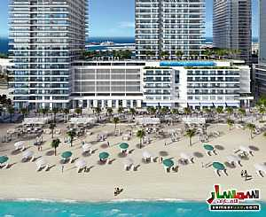 Apartment 1 bedroom 2 baths 754 sqft extra super lux For Sale Jumeirah Dubai - 12