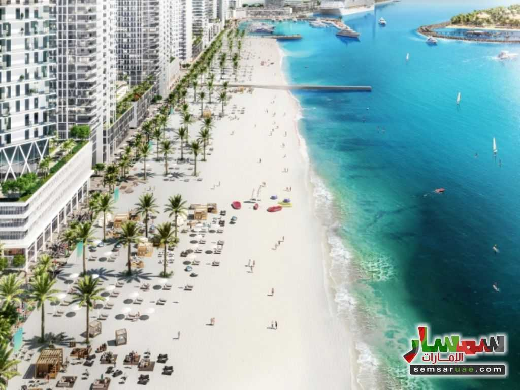 Photo 3 - Apartment 1 bedroom 2 baths 754 sqft extra super lux For Sale Jumeirah Dubai
