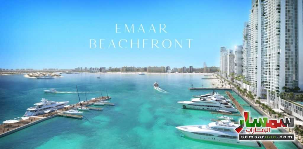 Photo 5 - Apartment 1 bedroom 2 baths 754 sqft extra super lux For Sale Jumeirah Dubai