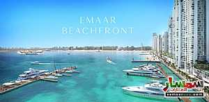 Apartment 1 bedroom 2 baths 754 sqft extra super lux For Sale Jumeirah Dubai - 5