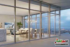 Apartment 1 bedroom 2 baths 754 sqft extra super lux For Sale Jumeirah Dubai - 6
