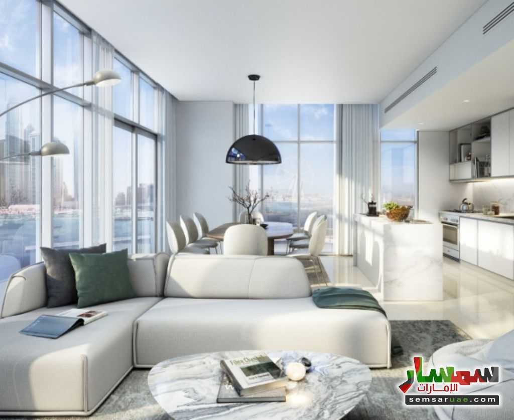 Photo 8 - Apartment 1 bedroom 2 baths 754 sqft extra super lux For Sale Jumeirah Dubai