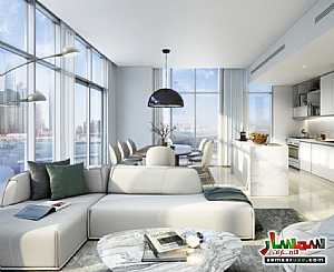 Apartment 1 bedroom 2 baths 754 sqft extra super lux For Sale Jumeirah Dubai - 8