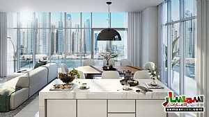 Apartment 1 bedroom 2 baths 754 sqft extra super lux For Sale Jumeirah Dubai - 9