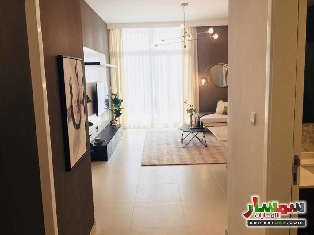 Photo 2 - Apartment 1 bedroom 1 bath 1,100 sqft lux For Sale Downtown Jebel Ali Dubai