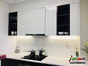 Apartment 1 bedroom 1 bath 1,100 sqft lux For Sale Downtown Jebel Ali Dubai - 3