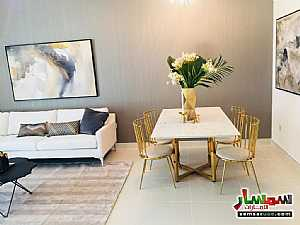 Apartment 1 bedroom 1 bath 1,100 sqft lux For Sale Downtown Jebel Ali Dubai - 5