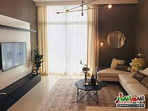 Apartment 1 bedroom 1 bath 1,100 sqft lux For Sale Downtown Jebel Ali Dubai - 9