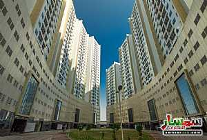 Ad Photo: Apartment 1 bedroom 2 baths 1170 sqft super lux in Ajman Corniche Road  Ajman