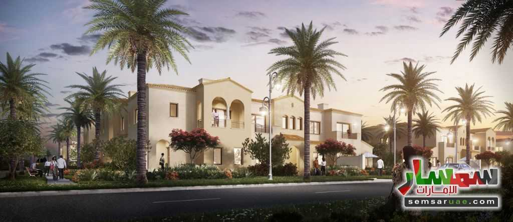 Photo 1 - Villa 3 bedrooms 4 baths 1732 sqft super lux For Sale Dubai Land Dubai