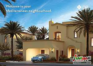Villa 3 bedrooms 4 baths 1732 sqft super lux For Sale Dubai Land Dubai - 2