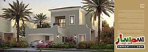 Villa 3 bedrooms 4 baths 1732 sqft super lux For Sale Dubai Land Dubai - 3