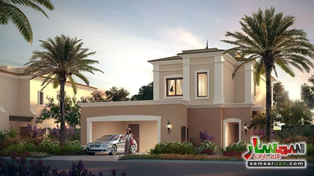Photo 7 - Villa 3 bedrooms 4 baths 1732 sqft super lux For Sale Dubai Land Dubai
