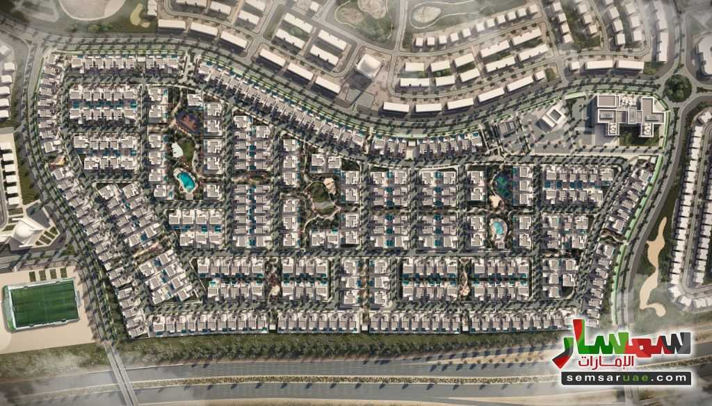 Photo 1 - Land 612 sqm For Sale Saadiyat Island Abu Dhabi