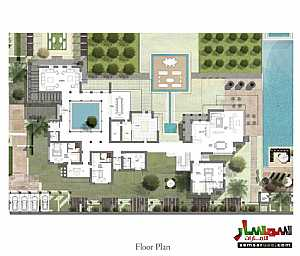 Ad Photo: Land 60000 sqft in Ghantoot  Abu Dhabi