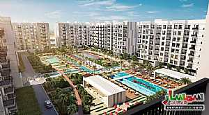 Ad Photo: Apartment 2 bedrooms 2 baths 932 sqft extra super lux in Dubai International City  Dubai