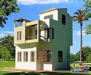 Ad Photo: Land 450 sqm in Manama  Ajman