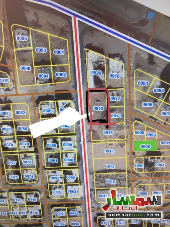 Photo 1 - Land 20000 sqft For Sale Al Rawdah Ajman