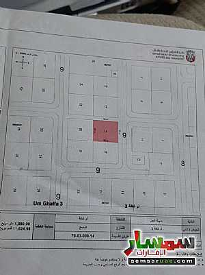 Ad Photo: Land 100 sqft in Al Ain Industrial Area  Al Ain