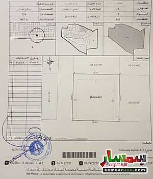 Ad Photo: Land 324 sqm in Manama  Ajman
