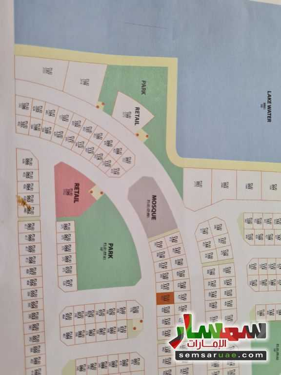 Ad Photo: Land 457 sqm in Al Raha Beach  Abu Dhabi