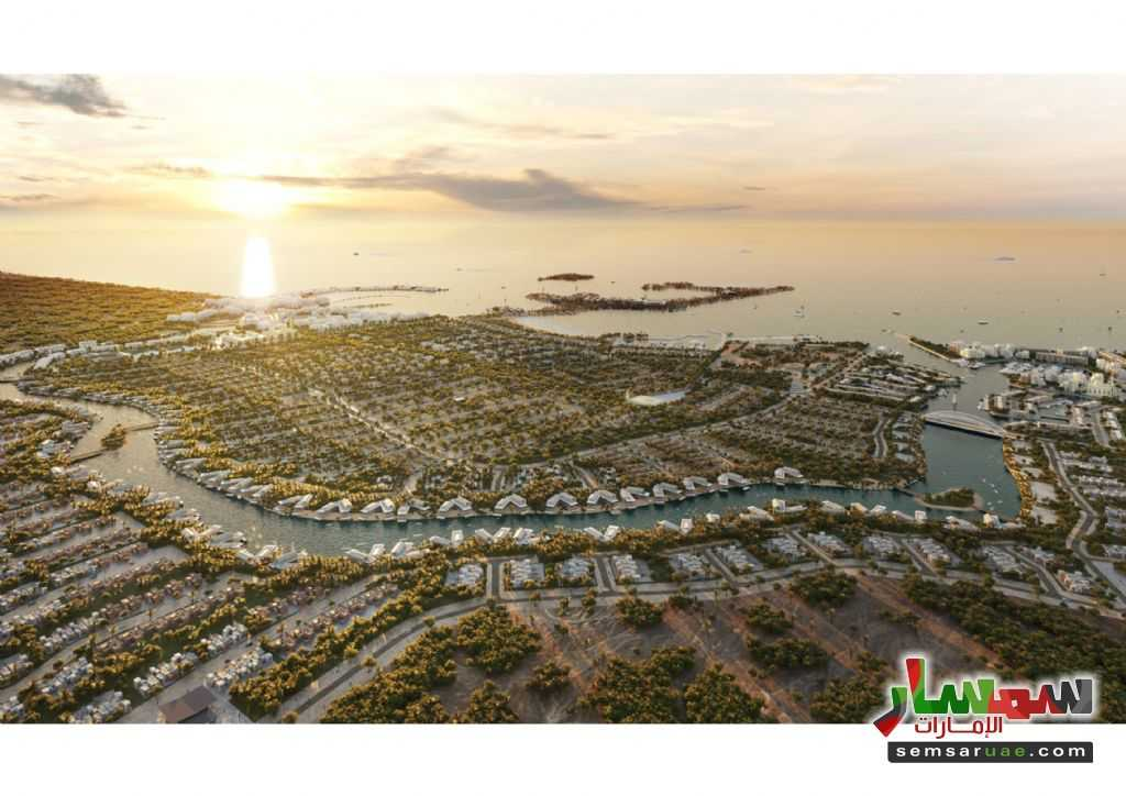 Photo 2 - Land 8,137 sqft For Sale Ghantoot Abu Dhabi