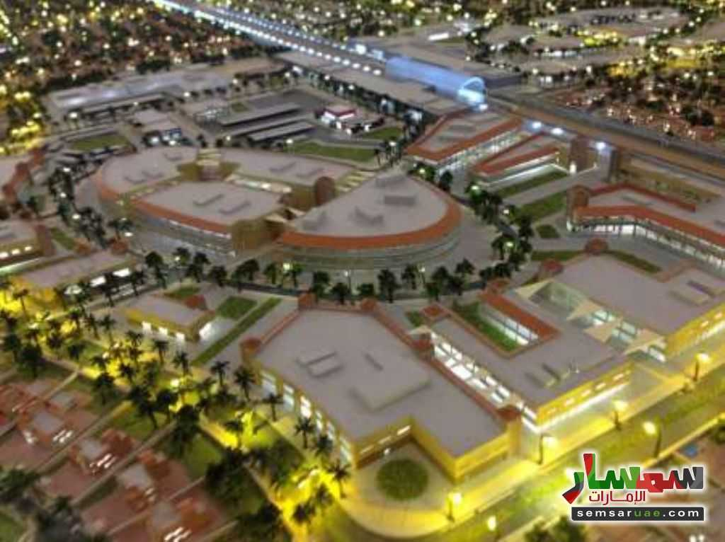 Photo 3 - Land 1,394 sqm For Sale Wahat Alzaweya Al Ain