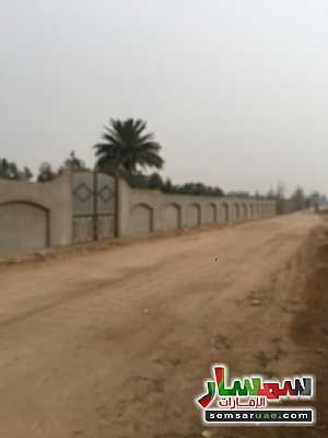Ad Photo: For sale the best land location in Sheikh Zayed for real estate investment in Egypt