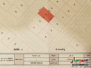 Ad Photo: Land 11300 sqft in Al Shamkha  Abu Dhabi